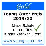 Young Carer Hilfe an Schulen, Hilfe für Kinder mit kranken Eltern & pflegende Jugendliche
