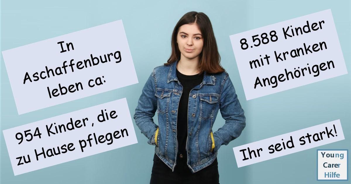 Aschaffenburg, Young Carer, pflegende, Jugendliche, Kinder, sucht, kranke Eltern, psychisch, Hospiz, Hospizverein, Trauerbegleitung, Kresbs, Schulverweigerer, Jugendpflege, MS, ALS, pflegende Angehörige,