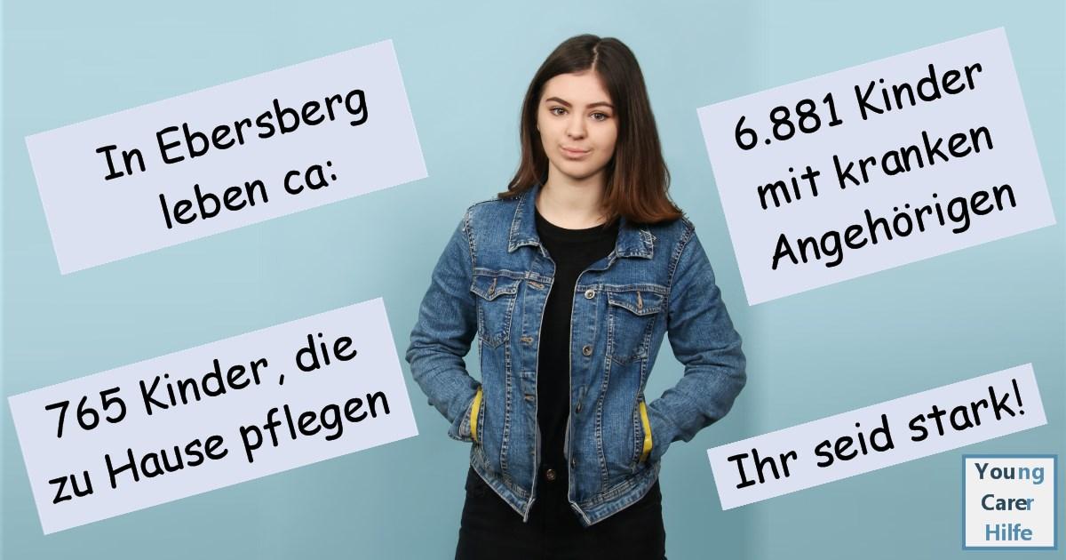 Ebersberg, Young Carer, pflegende, Jugendliche, Kinder, sucht, kranke Eltern, psychisch, Hospiz, Hospizverein, Trauerbegleitung, Kresbs, Schulverweigerer, Jugendpflege, MS, ALS, pflegende Angehörige,