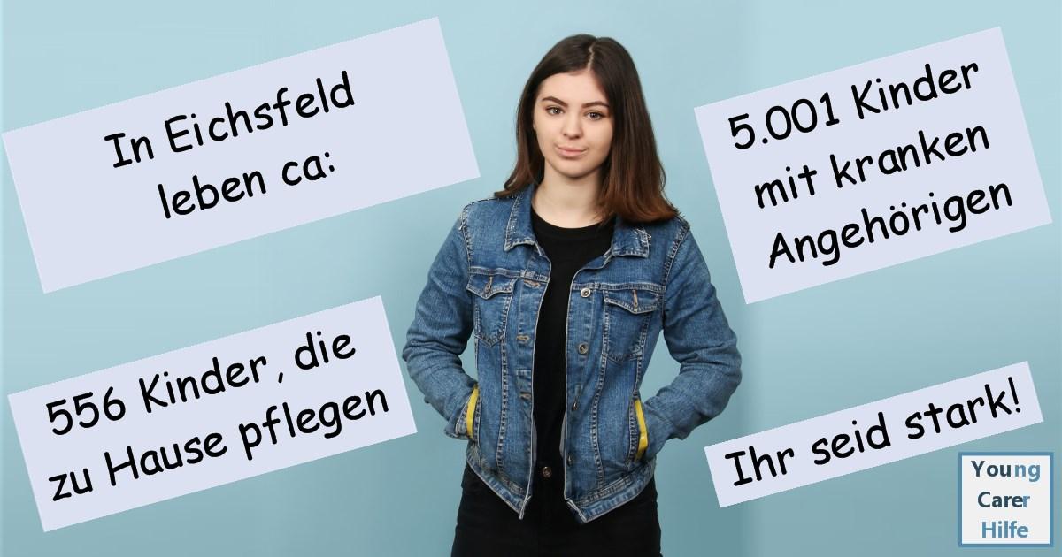 Eichsfeld, Young Carer, pflegende, Jugendliche, Kinder, sucht, kranke Eltern, psychisch, Hospiz, Hospizverein, Trauerbegleitung, Kresbs, Schulverweigerer, Jugendpflege, MS, ALS, pflegende Angehörige,