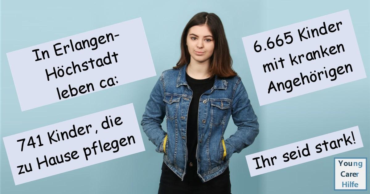 Erlangen, Young Carer, pflegende, Jugendliche, Kinder, sucht, kranke Eltern, psychisch, Hospiz, Hospizverein, Trauerbegleitung, Kresbs, Schulverweigerer, Jugendpflege, MS, ALS, pflegende Angehörige,