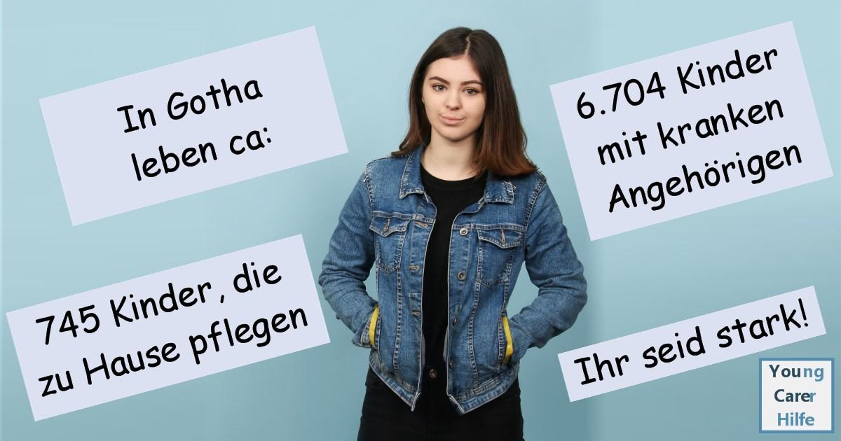 Gotha, Young Carer, pflegende, Jugendliche, Kinder, sucht, kranke Eltern, psychisch, Hospiz, Hospizverein, Trauerbegleitung, Kresbs, Schulverweigerer, Jugendpflege, MS, ALS, pflegende Angehörige,