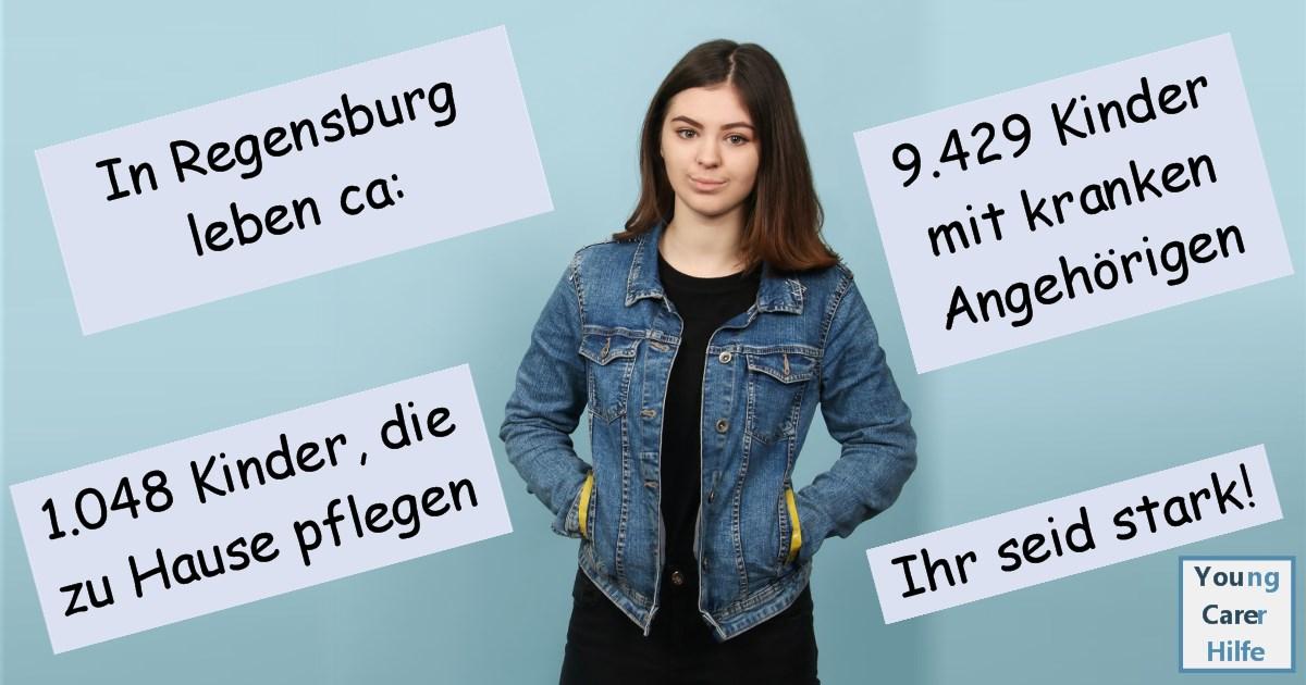 Regensburg, Young Carer, pflegende, Jugendliche, Kinder, sucht, kranke Eltern, psychisch, Hospiz, Hospizverein, Trauerbegleitung, Kresbs, Schulverweigerer, Jugendpflege, MS, ALS, pflegende Angehörige,
