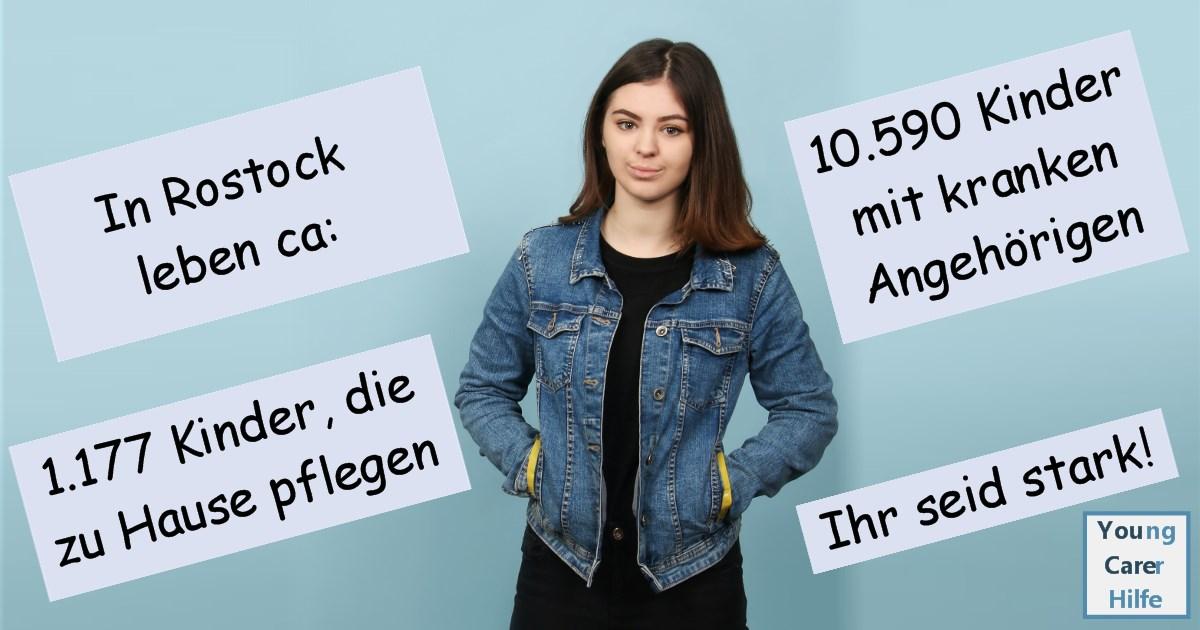 Rostock, Young Carer, pflegende, Jugendliche, Kinder, sucht, kranke Eltern, psychisch, Hospiz, Hospizverein, Trauerbegleitung, Kresbs, Schulverweigerer, Jugendpflege, MS, ALS, pflegende Angehörige,