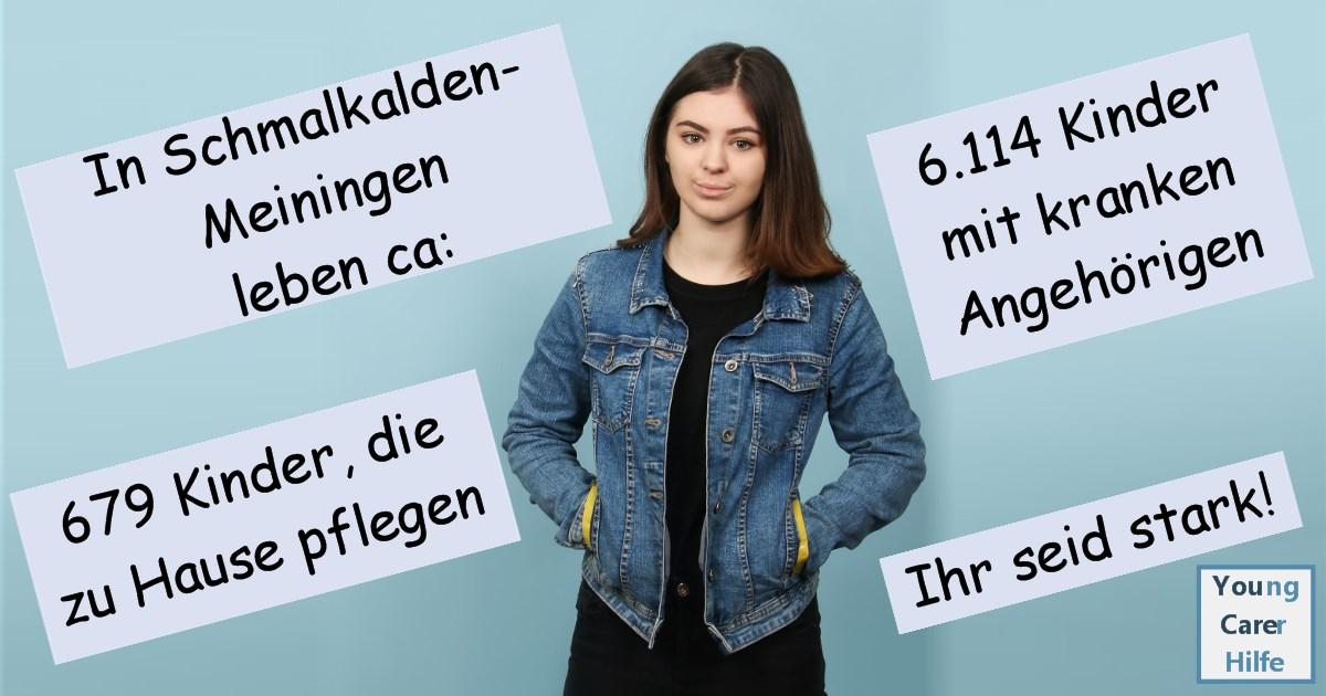 Singles in Schmalkalden-Meiningen und Flirts : Sie sucht Sie