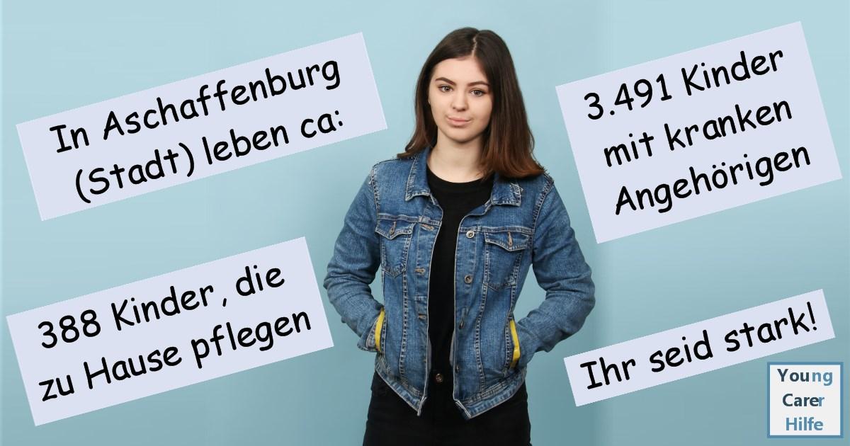 Aschaffenburg, Young Carer, pflegende, Jugendliche, Kinder, sucht, kranke Eltern, psychisch, Hospiz, Hospizverein, Trauerbegleitung, Krebs, Schulverweigerer, Jugendpflege, MS, ALS, pflegende Angehörige,