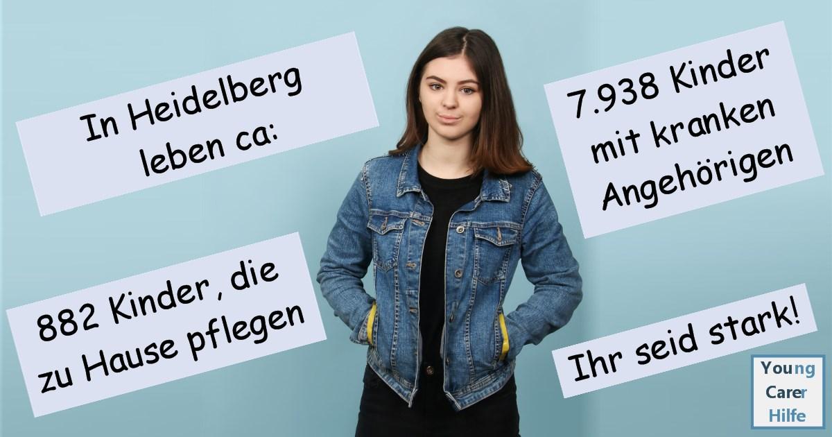 Heidelberg, Young Carer, pflegende, Jugendliche, Kinder, sucht, kranke Eltern, psychisch, Hospiz, Hospizverein, Trauerbegleitung, Krebs, Schulverweigerer, Jugendpflege, MS, ALS, pflegende Angehörige,