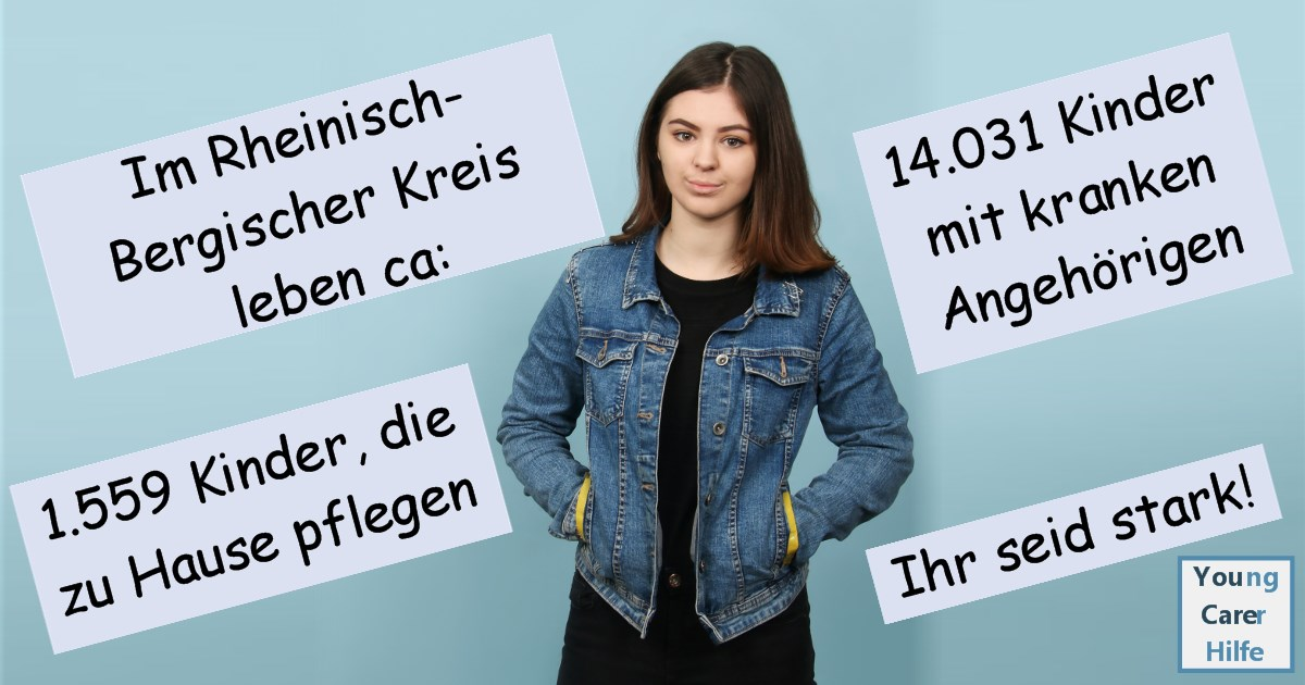 Rheinisch-Bergischer Kreis, Young Carer, pflegende, Jugendliche, Kinder, sucht, kranke Eltern, psychisch, Hospiz, Hospizverein, Trauerbegleitung, Krebs, Schulverweigerer, Jugendpflege, MS, ALS, pflegende Angehörige,
