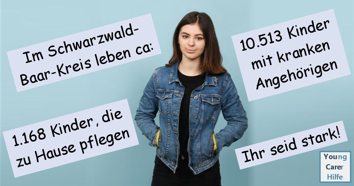 Schwarzwald-Baar-Kreis, Young Carer, pflegende, Jugendliche, Kinder, sucht, kranke Eltern, psychisch, Hospiz, Hospizverein, Trauerbegleitung, Krebs, Schulverweigerer, Jugendpflege, MS, ALS, pflegende Angehörige,
