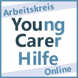 Netzwerk, Arbeitskreis, Young Carer, junge Pflegende, pflegende Kinder, pflegende Jugendliche, Systemsprenger, Kinder kranker Eltern, Depression, Brustkrebs, MS, ALS, Eltern, Kinder, Hilfe, Selbsthilfe, Behinderung